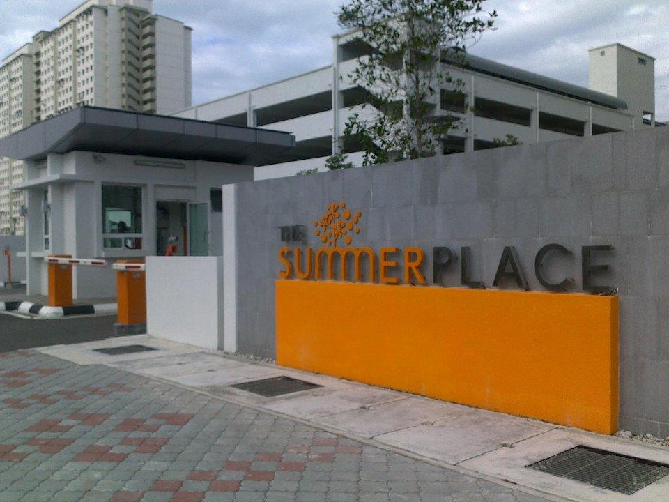 Summer Place Condominium