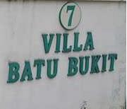 Villa Batu Bukit