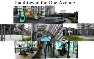 Facilities in the One Avenue