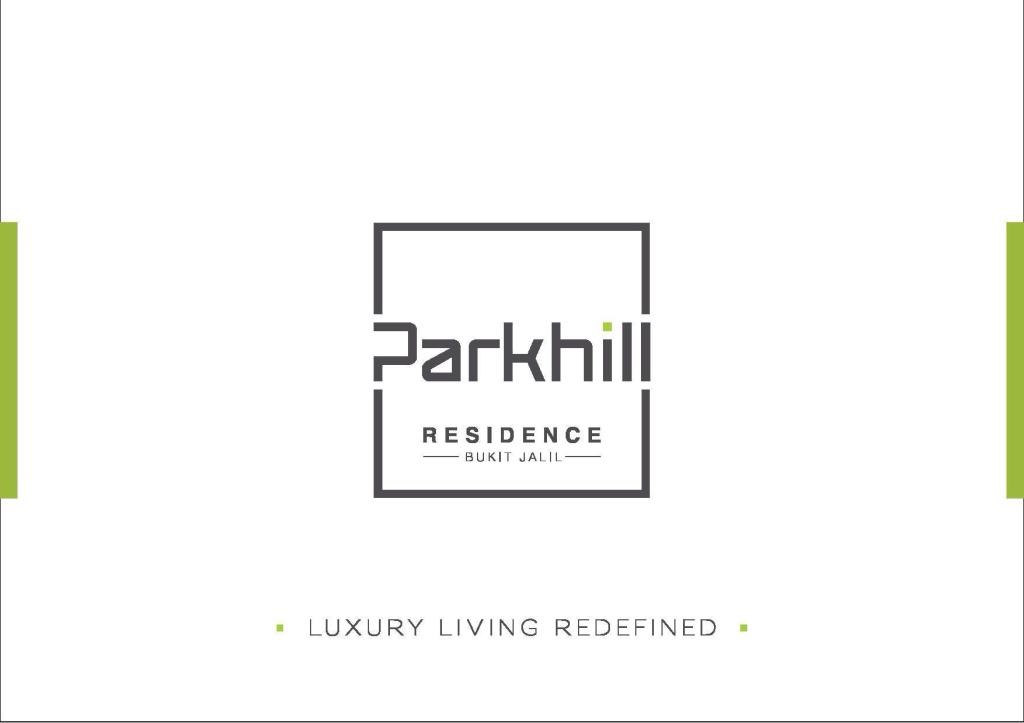 Parkhill residence in bukit jalil by aset kayamas