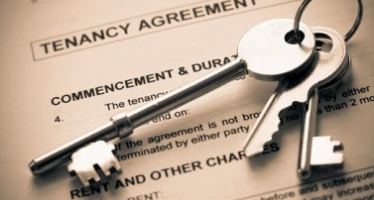 Stamping on Tenancy Agreement