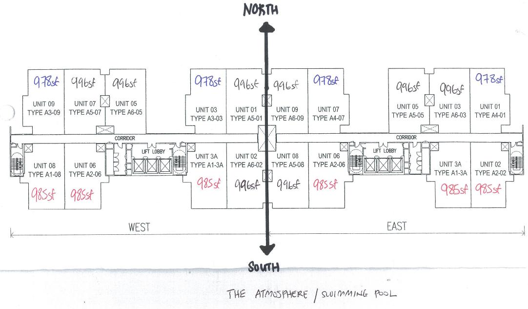Sfera Facilities Plan