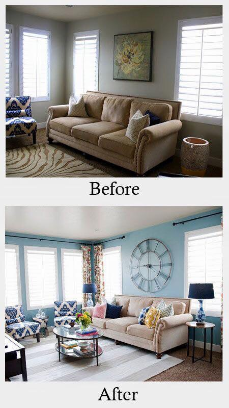 8 Tips to Make Your Home Look Bigger and Spacious on a Budget ...